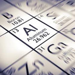 Alluminio - diffusione