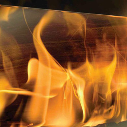 Alluminio resistente al fuoco