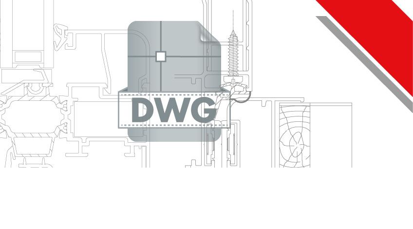 Archivi formato CAD