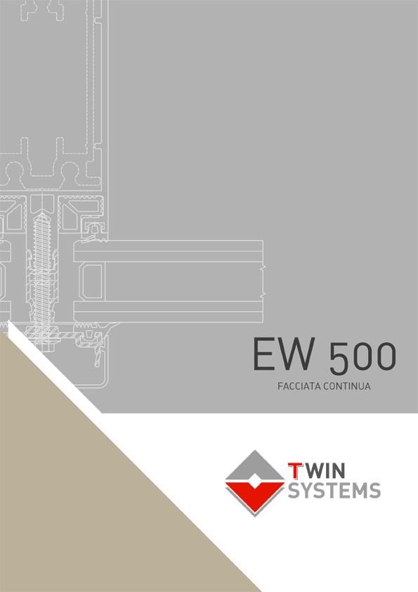 Catalogo tecnico - ew500