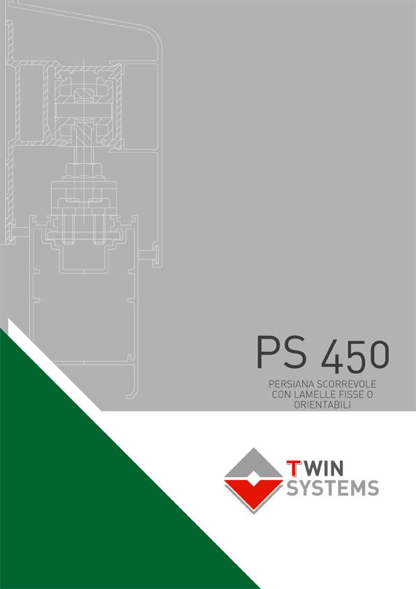 Catalogo tecnico - ps450