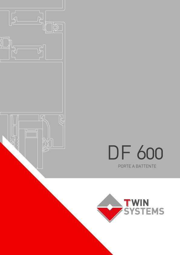 Catalogo tecnico - df600