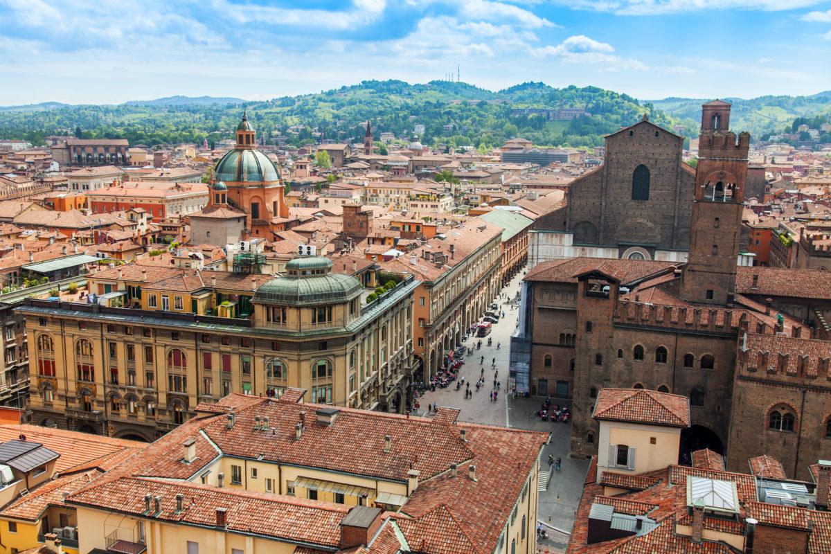 Il Metef torna a Bologna